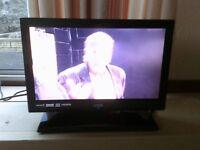 "18.5"" Logik Television"