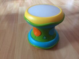 Baby musical drum