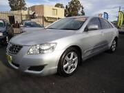 2008 TOYOTA AURION AT-X SEDAN, LOW KMS, BOOKS, SERVICED, WARRANTY Penrith Penrith Area Preview