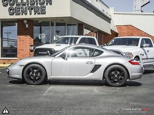 2008 Porsche Cayman Base Cambridge Kitchener Area image 2