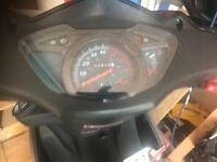Direct bike 50 cc viper 2017