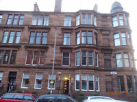 HMO Westend UNDER OFFER , Glasgow, 4 double bedroom, dining kitchen, fully furnished.1st floor