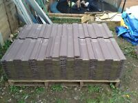 Roof tiles Marley