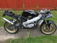 Cagiva mito 125 not ( rs nsr cbr motorbike motocross bike 125 )