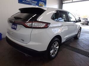 2016 Ford Edge SEL AWD LEATHER NAV PANORAMIC SUNROOF Kitchener / Waterloo Kitchener Area image 3