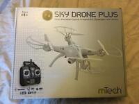 Sky drone plus
