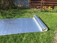 Airtec Double Bubble Foil Insulation