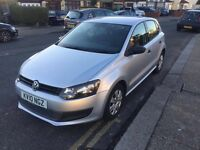 VW POLO 1.2 PETROL CAR FOR SALE IN LONDON