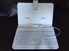 new mini usb mobile phone keyboard case