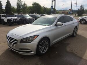 2015 Hyundai Genesis 3.8 Loaded! 348HP