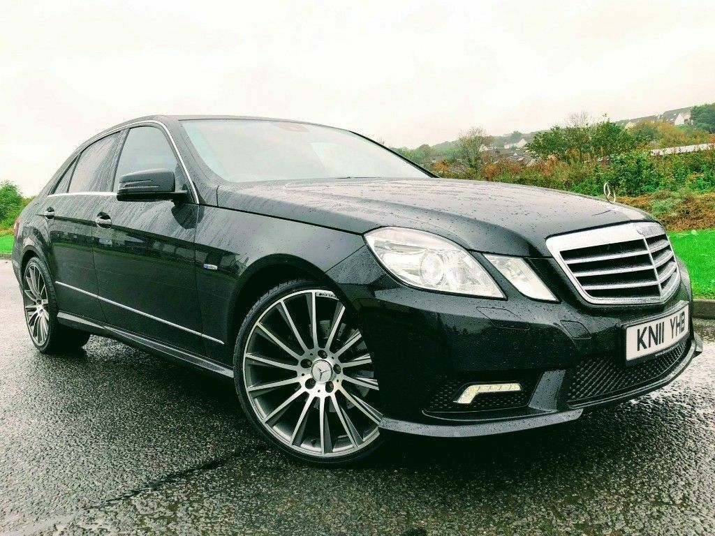 ✅2011 Mercedes SPORT CDI AUTO ****FINANCE FROM £67 A WEEK****