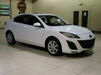 2011 Mazda MAZDA3 AC GR ÉLECT MAGS