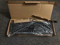 Brand new in box hp keyboard