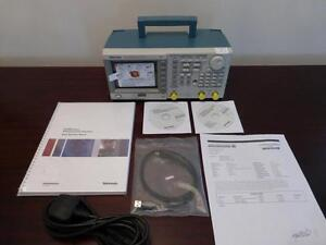 Image of Tektronix-AFG3021B by Spaulding Surplus