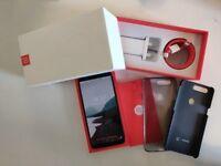 OnePlus 5T 128 gb 8gb ram