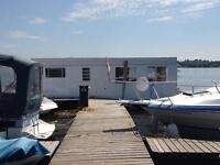 Houseboat Project