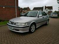 2002 SAAB 9-3 2.2 TID REMAPPED