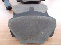 Range rover & Landrover Discovery brake pads Shipdham NOT Thetford