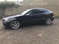Mercedes clc220 cdi sport auto