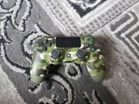 PS4 Camo Controller Drift Issue