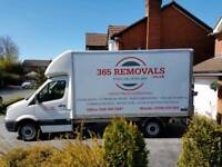 Fully Insured Man And Van Company 365 Removals
