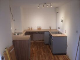 Surbiton newly refurbished 1 bed flat