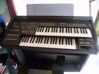 yamaha upright piano open to offers