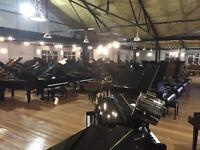 Pianos wanted baby grand, upright or grand