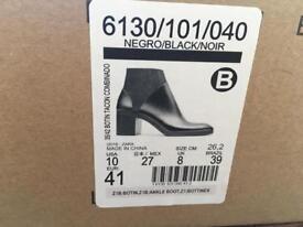 Brand new Zara boots ♥️