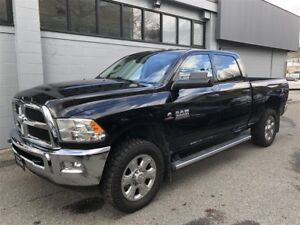 2014 Ram 3500 SLT Cummins Turbo Diesel! Loaded! Easy Approvals!