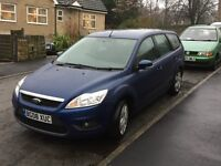 Ford Focus Style 1.6 Tdi