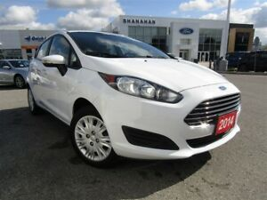 2014 Ford Fiesta SE | HEATED SEATS | BLUETOOTH |