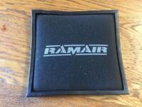 Ram Air Panel Filter Fits Corsa(2007-2014)