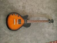 Left Handed Electric Guitar - Epiphone Les Paul Special II
