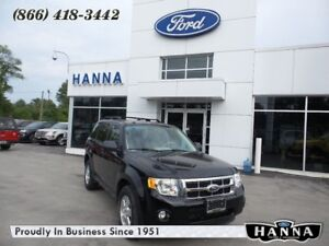 2012 Ford Escape XLT 4X4 V6