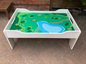 Imagination table