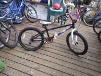 bmx gt air bike