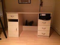 student/ work desk/dressing table