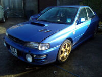 Breaking subaru impreza turbo, legacy, outback, call 07590550560 or 07904595916