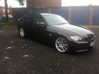 2006 BMW 330D M SPORT 6months mot