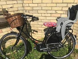Dutchie women's bicycle