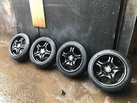 Bmw e46 style 68 wheels