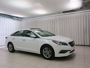 2017 Hyundai Sonata GLS SEDAN w/ TOUCH SCREEN MONITOR, BLUETOOTH
