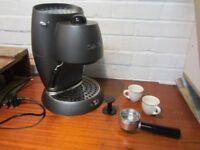 COFFEE -CHIK MACHINE GOOD CLEAN CONDITION