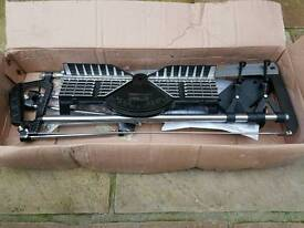 Compound Mitre Saw (600mm) never used