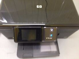 HP Photosmart Premium C309G All-in-One Inkjet Printer
