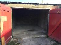 Garage units to rent in Great Harwood