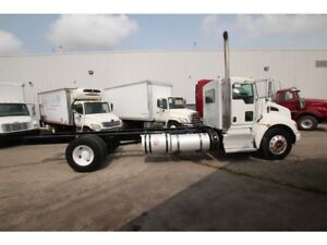 2011 Kenworth T370 20 ft  chassis