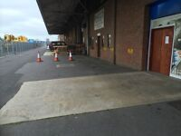 independent unit/storage to rent in Swindon 180sq m=1950sq ft £1200 all bills including
