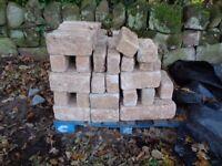 Bricks - Bradstone marigold darlstone country style